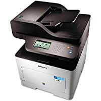 Samsung ProXpress C2670FW Color Laser MFP (27 ppm) (533 MHz) (512 MB) (8.5 x 14) (9600 x 600 dpi) (p/s/c/f) (Duplex) (USB) (Ethernet) (Wireless) (Touchscreen) (300 Sheet Input Cap) (50 Sheet ADF)