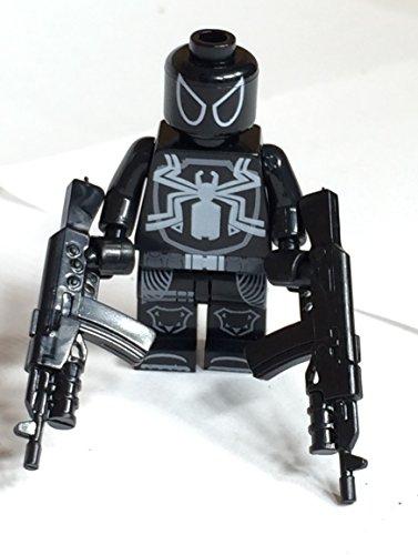 lego marvel spiderman venom - 5