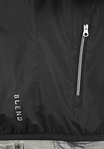 Vento 70155 Uomo Blend Black A Da Giacche Zubaru qS8nwtxTO