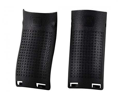 GLOCK GEN 4 BEAVERTAIL BACKSTRAP KIT FOR MODELS G 26 & 27