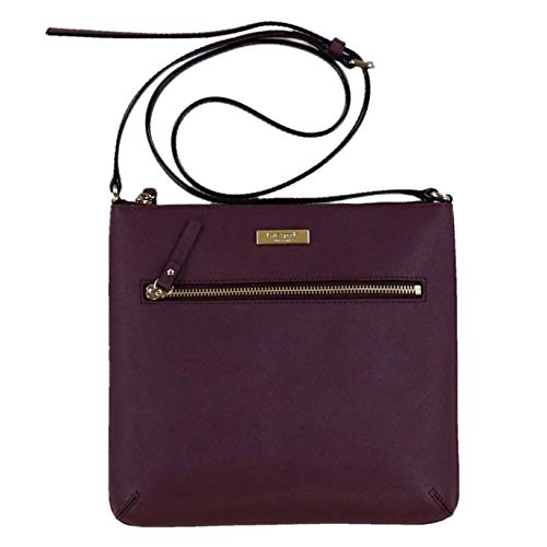 Kate Spade Purple Handbag - 4