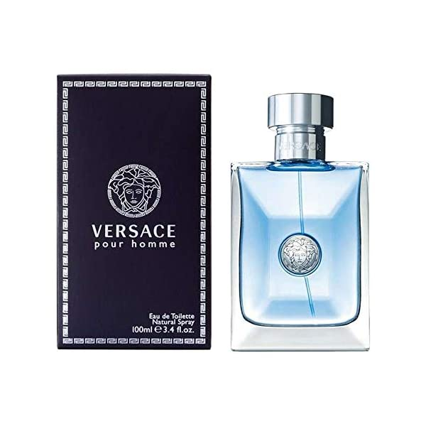 Best Versace Pour Homme EDT for Men Online India 2020