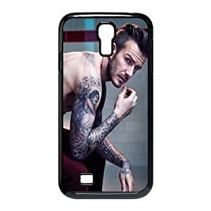 Football player Beckham phone Case Cove For SamSung Galaxy S4 Case FANS374064