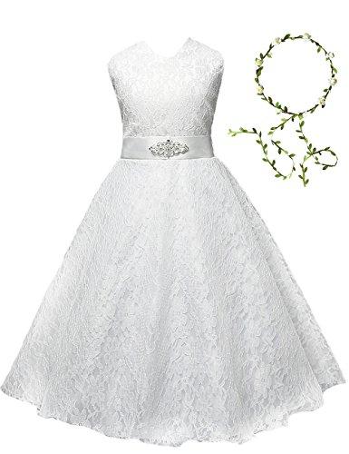 easter dress 6t - 1