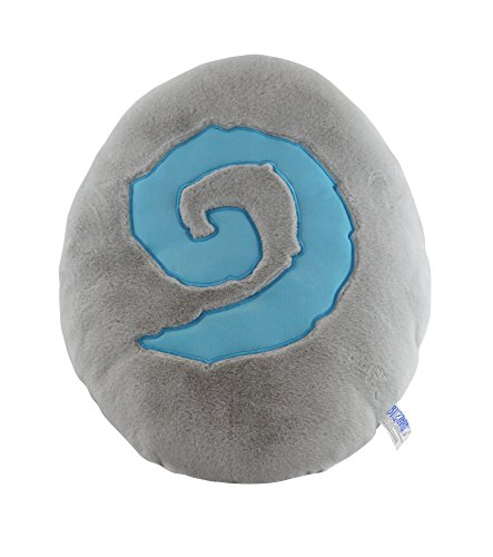 Hearthstone Throw Pillow Plush
