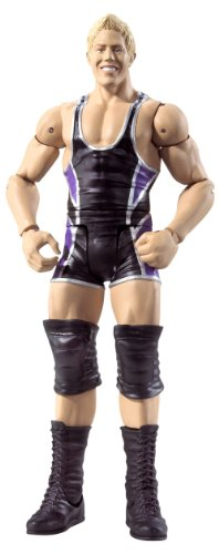 WWE Jack Swagger Figure Series #2 (Jack Swagger Toys)