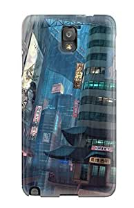 Case Cover Artistic/ Fashionable Case For Galaxy Note 3 by lolosakes