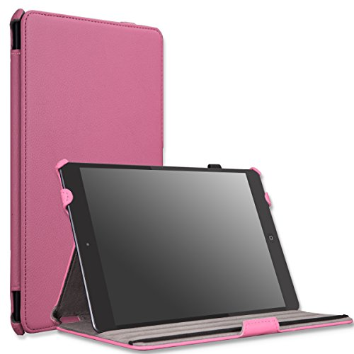 MoKo Slim-Fit Case with Stand for iPad Air