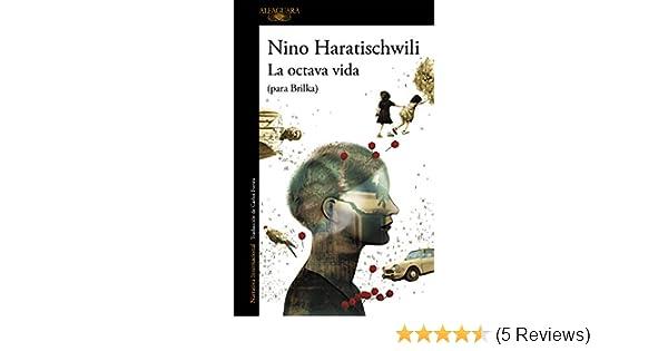 Amazon.com: La octava vida (para Brilka) (Spanish Edition) eBook ...