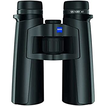 Zeiss 8x42 Victory HT Binocular with LotuTec Protective Coating (Black)
