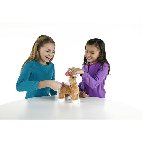 FurReal Friends Butterscotch, My Walkin' Pony Pet by FurReal (Image #5)
