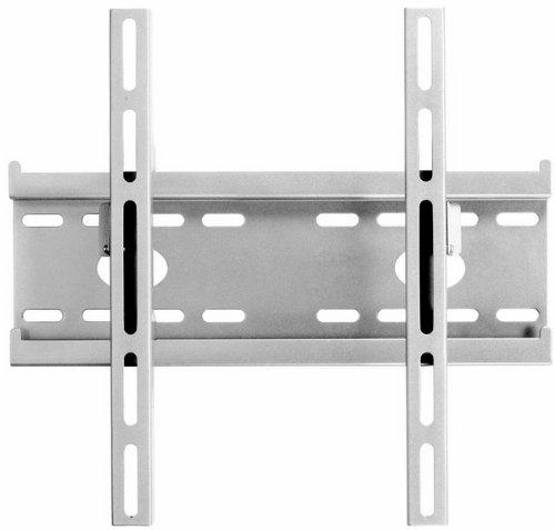 モダンソリッド 大型テレビ用壁掛け金具(銀) PW-23-4 B002BITDOI