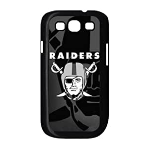 Custom Your Own NFL Oakland Raiders SamSung Galaxy S3 I9300 Case, personalised Oakland Raiders Samsung S3 Cover