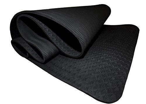 Yoga Mat By Dynactive 1 4 Quot 7mm Thick Premium Non Slip