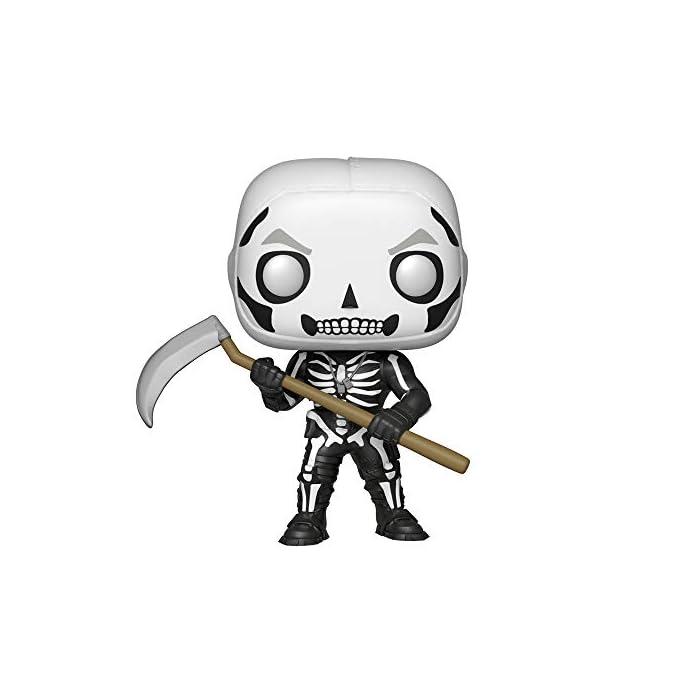41yMfHpNQOL Funko pop Fortnite Skull trooper