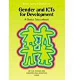 img - for [(Gender and ICTs for Development: A Global Source Book )] [Author: Minke Valk] [Dec-2005] book / textbook / text book