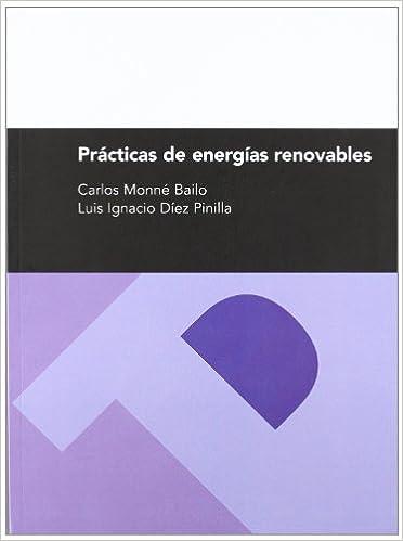 Book Prácticas de energías renovables (2ª ed.)