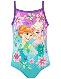 Disney Frozen Girls Swimsuit