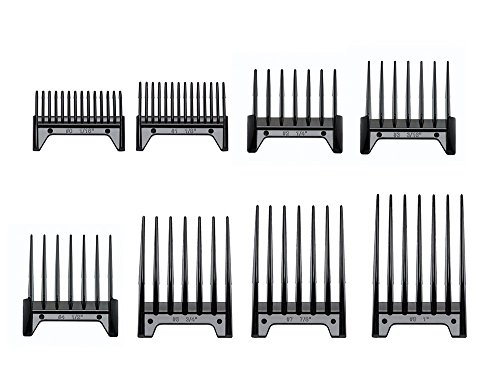 Oster Professional 76926-800 Guide Combs (Clippers Oster Fast Feed compare prices)