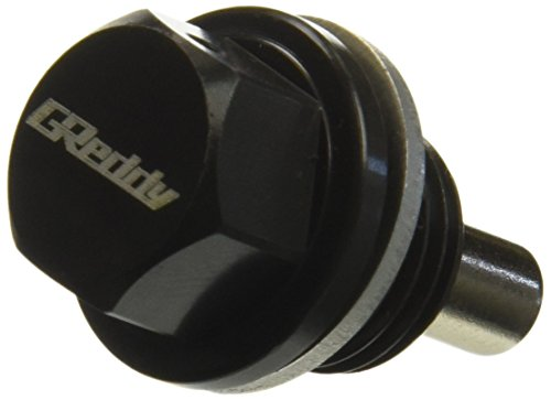 GReddy (13901302) Magnetic Oil Drain Plug
