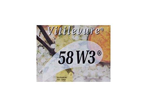 Dry Wine Yeast - 58W3 (80 g)