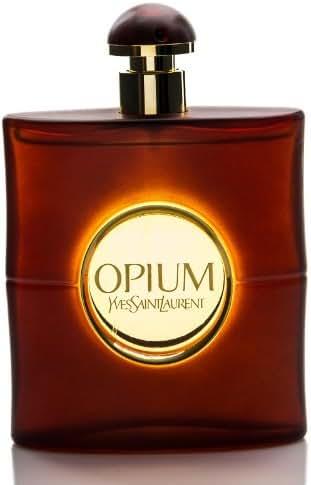 Opium Eau De Toilette Spray (New Packaging) 90ml/3oz