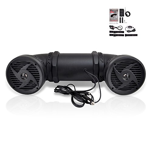 Pyle Tornado Bluetooth Waterproof 6 5 Inch