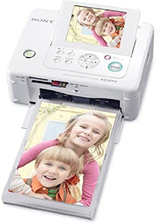 Download Drivers: Sony DPP-FP85 Printer