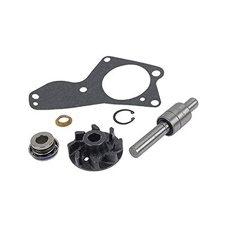 MACs Auto Parts 49-24720 -59 Water Pump Rebuild Kit Flathead 239 V8