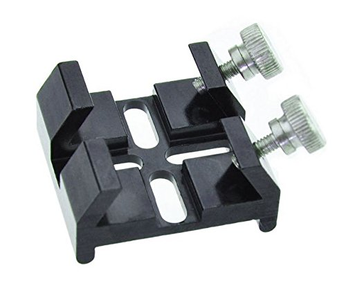 Universal Dovetail Base for Finder Scope - Ideal for Install