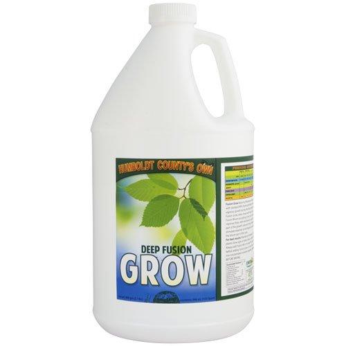 1 Gallon Humboldt Countys Own Deep Fusion Grow Soil Plant...