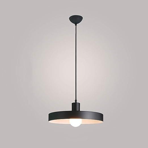 Lámpara de Techo Araña Creativa Restaurante Cafe E27 Salón ...