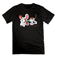 Dog Men T-shirt