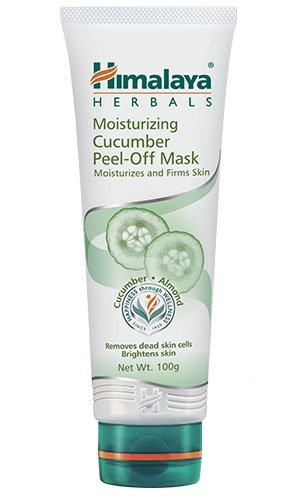 Himalaya Almond & Cucumber Peel off Mask, 75 ml