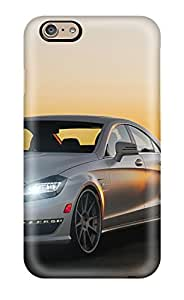 Protection Case For Iphone 6 / Case Cover For Iphone(mercedes Benz Cls63)