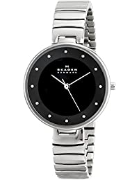Womens SKW2225 Gitte Stainless Steel Link Watch
