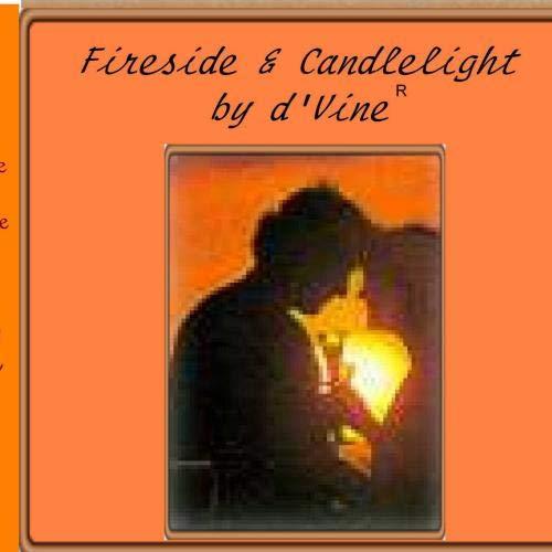 Dana Candle - Fireside & Candlelight