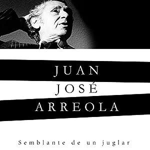 Juan José Arreola Audiobook