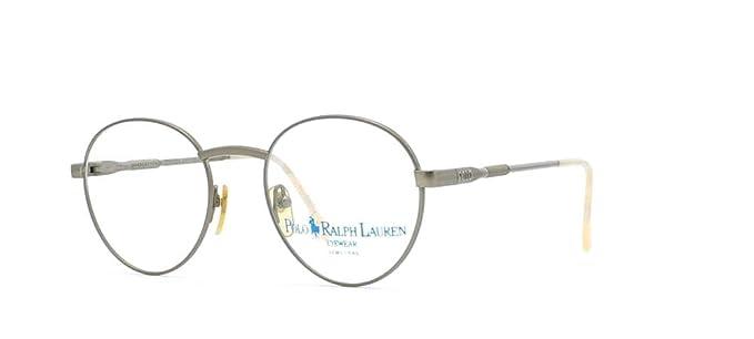 Amazon.com: Ralph Lauren Classic 41 WG Gris auténticos ...