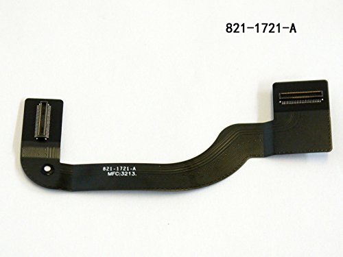 JYLTK New Replacement I/O Board Flex Cable Audio Cable 821-1721-A for Apple MacBook Air 11'' A1465 (Mid 2013, Early 2014, Early 2015) by JYLTK®