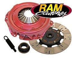 RAM Clutches 98780 Powergrip Clutch Set