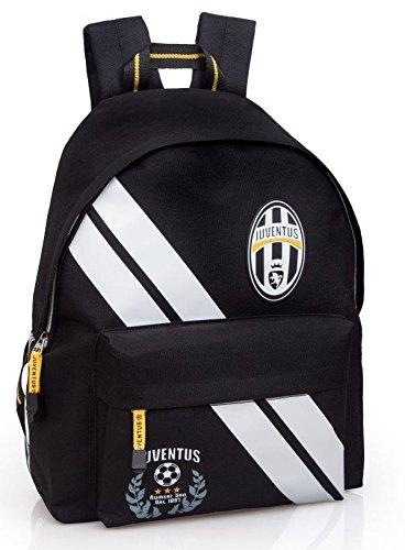 ce88db9696 Juventus Zaino Scuola e Tempo Libero: Amazon.it: Scarpe e borse