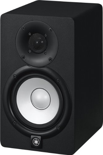 Yamaha HS5 Powered Studio Monitor (Yamaha Speakers Powered)