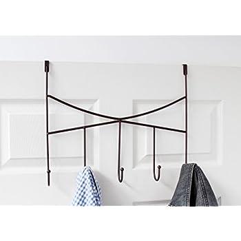 Amazon.com: Inspired Living Vanderbilt Home: organizador de ...