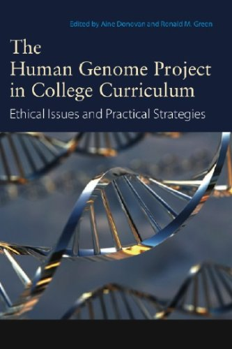 The Human Genome Project in College Curriculum: Ethical Issues and Practical Strategies