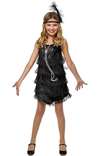 Flapper Girl Child Costume ()