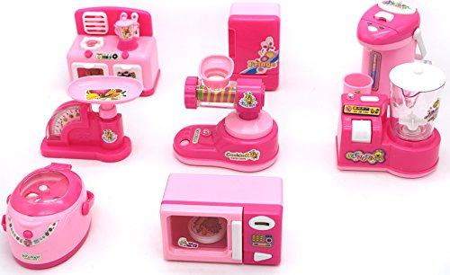 mini microwave for kids - 6