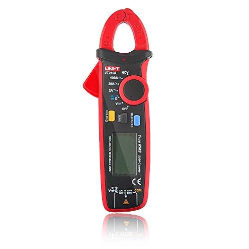UNI-T UT61D Modern True RMS 6000 Counts Auto Range LCD Backlight Digital Multimeters Multimetro Ammeter Multitester by 25 Home Decor