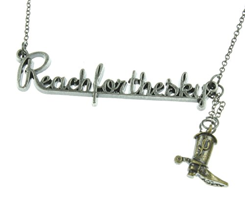 Disney Toy Story Reach For The Sky Necklace for $<!--$49.99-->