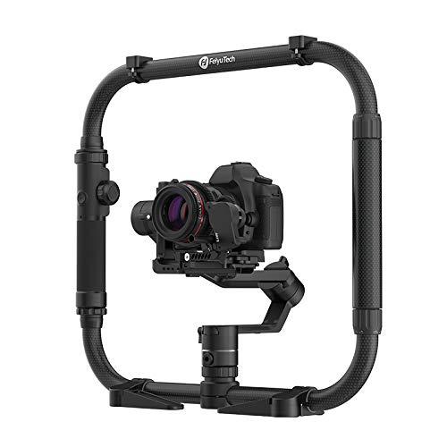 FeiyuTech Kit AK4500 estabilizador de cardán de mano para cámaras ...